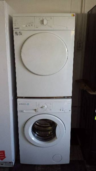 moffat apartment size washer and dryer castanet classifieds