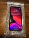 iPhone X 256gb mint condition