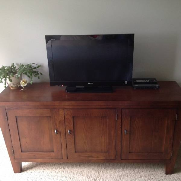 Ethan allen buffet table castanet classifieds - Ethan allen buffet table ...