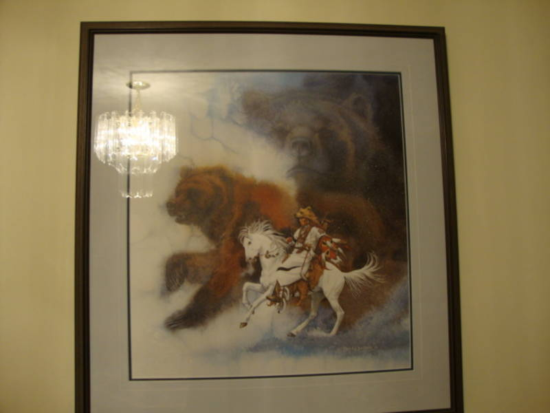 Doolittle bev limited edition print castanet classifieds