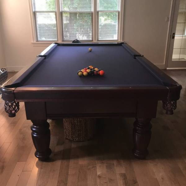 Dufferin Pool Table X Castanet Classifieds - Dufferin pool table