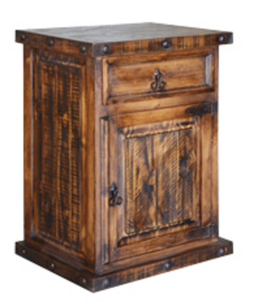 rustic oasis night stand castanet classifieds