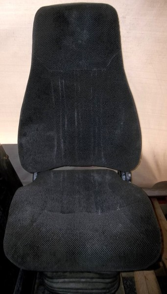 Truck Seat with air ride from Volvo - Castanet Classifieds
