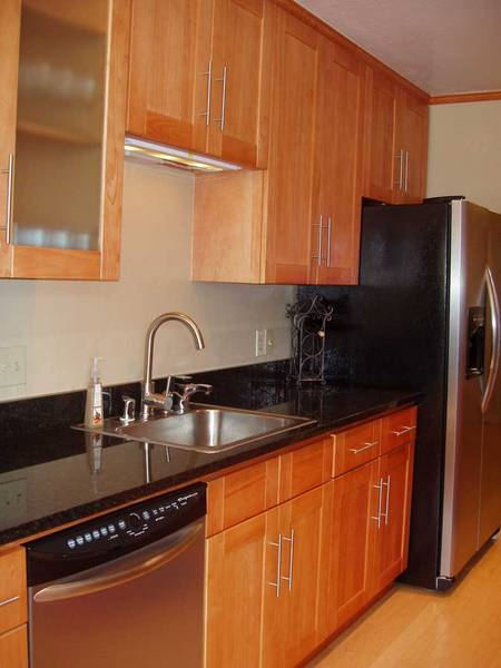 Castanet Kitchen Cabinets