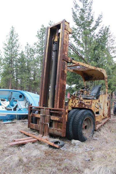 Fork Lifts - Castanet Classifieds - Ads for Kelowna
