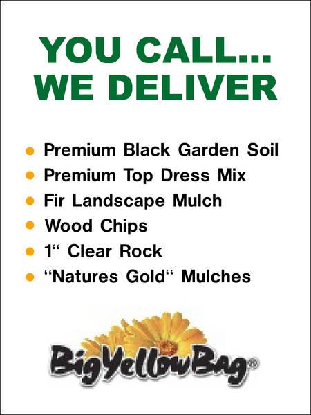 Bigyellowbag prem black garden soil castanet classifieds for Black garden soil