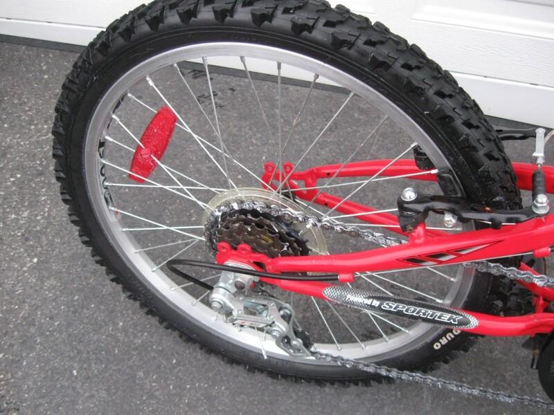 Bmx Sportek Starter Bike Castanet Classifieds So do not wait any longer to order your bike goods without leaving home. castanet classifieds