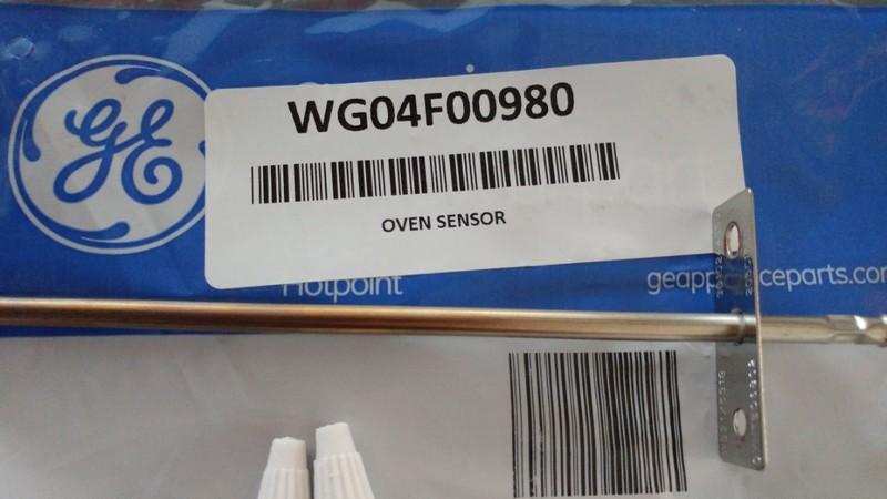 NEW GE Oven Sensor - Castanet Classifieds