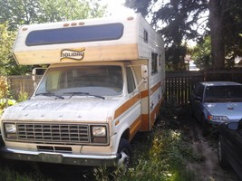 Motorhomes (Class C) - Castanet Classifieds - Ads for