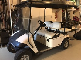 on clified ads for golf carts