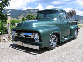 Vintage Trucks - Castanet Classifieds - Ads for Kelowna
