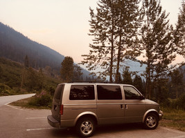 Vans For Sale (16 + years old) - Castanet Classifieds - Ads for