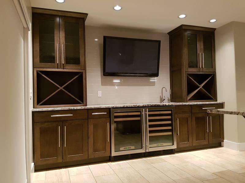 Castanet Kitchen Cabinets