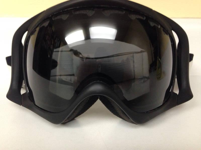 99529294e7a Oakley Polarized Crowbar Goggles « Heritage Malta