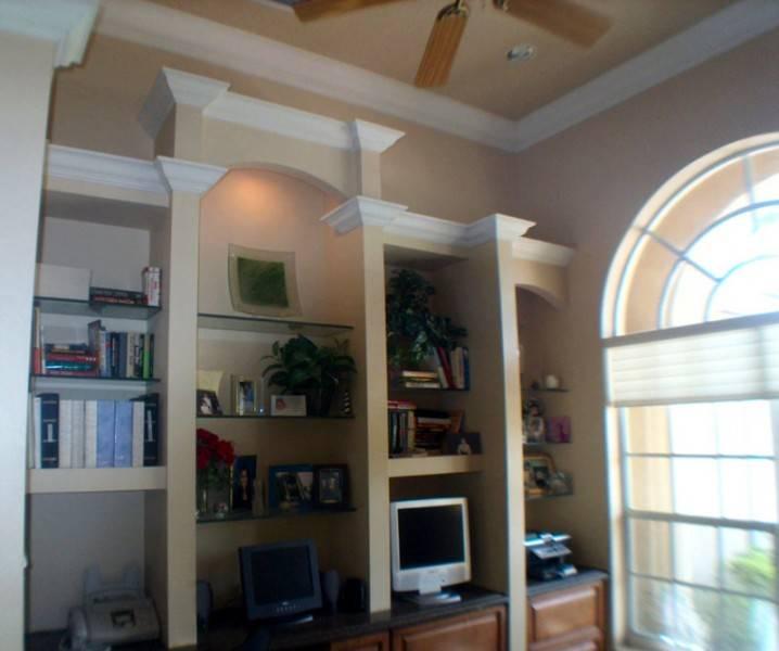 Kitchen Cabinet Door Replacement Kelowna: Professional Carpentry Work