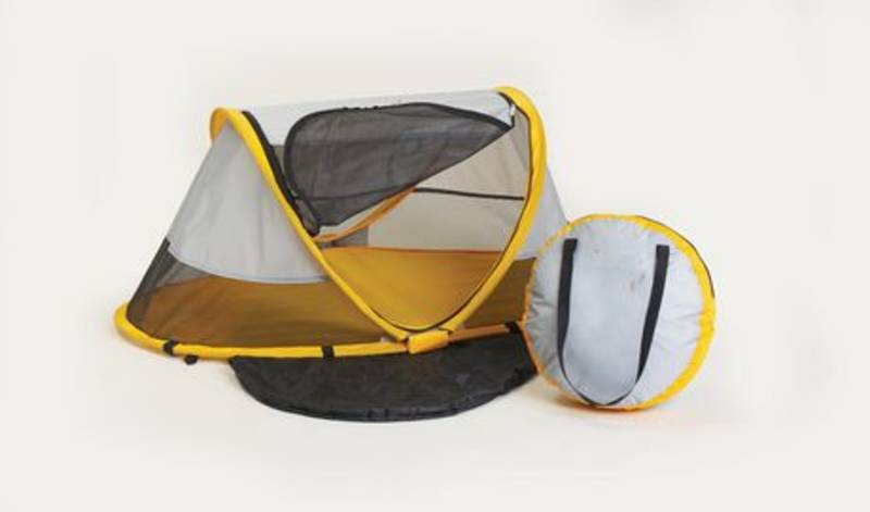 Kidco Peapod Plus Travel Bed Castanet Classifieds
