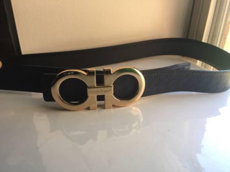 How To Tell If A Ferragamo Belt Is Real >> Reduced Ferragamo Belt Replica Vs Real 4d667 539a7