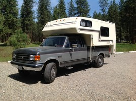 Truck Campers - Castanet Classifieds - Ads for Kelowna, Penticton