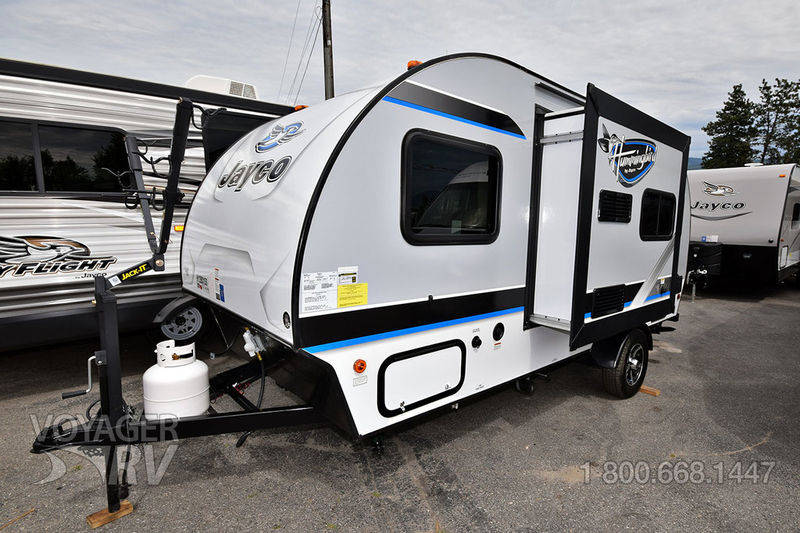Original Best Off Road Travel Trailers