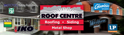 STORE - Roof Centre