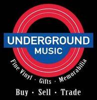 STORE - Underground Music & Gifts