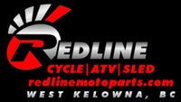 STORE - Redline Cycle ATV Sled