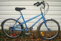 STORE - Bicycle Re-Cycle