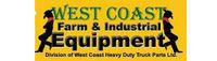 STORE - Westcoast Equipment Ltd.