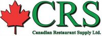STORE - Canadian Restaurant Supply Ltd.