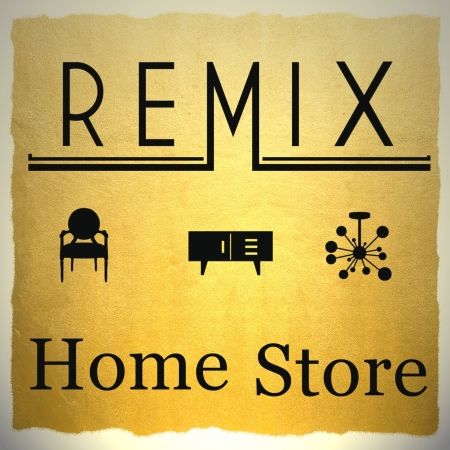 STORE - Remix Home Store