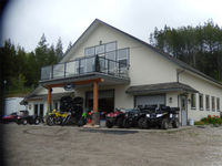 STORE - Black Mountain Motorsports Ltd.