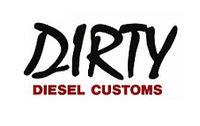 STORE - Dirty Diesel Customs Ltd.