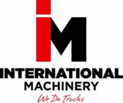 STORE - International Machinery Sales Inc.
