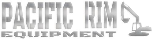 STORE - Pacific Rim Equipment