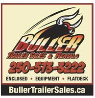 STORE - Buller Trailer Sales & Rentals