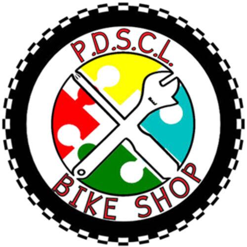 STORE - PDSCL Bike Shop
