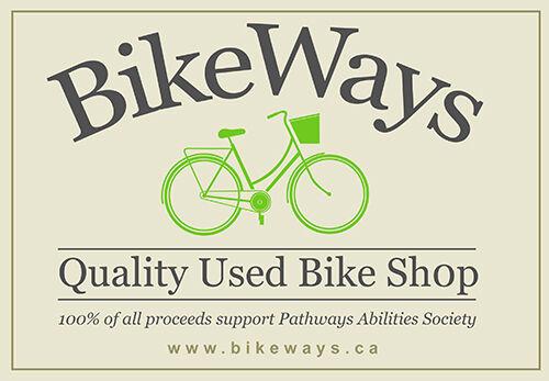 STORE - BikeWays Quality Used Bike Shop