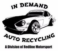 STORE - In Demand Auto Recycling